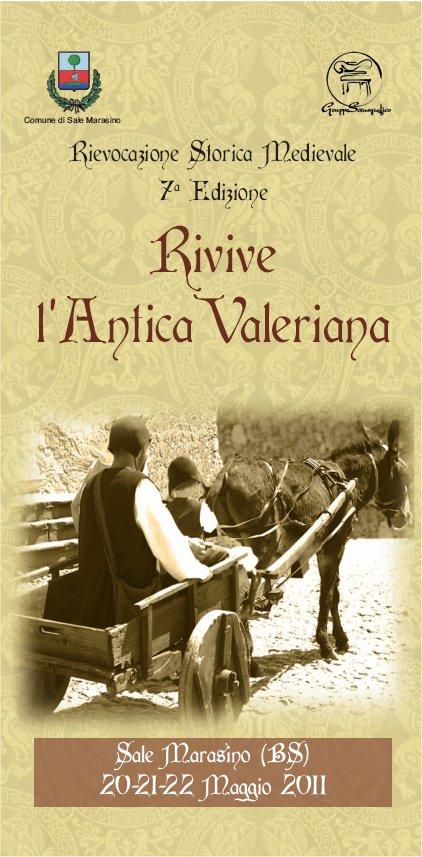 Valeriana2011