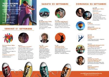Festa Verso l'altro 2016 - Adro