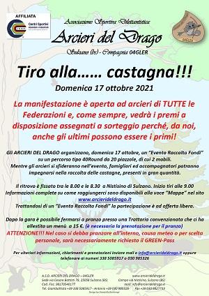 Castagna 2021